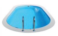 Вилла Форос - иконка «бассейн» в Строителях