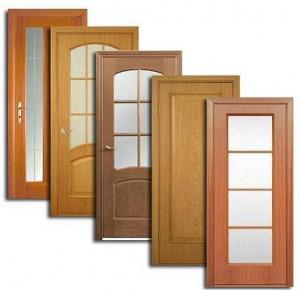 Двери, дверные блоки Строителя