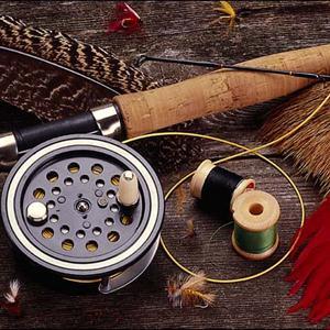 Охотничьи и рыболовные магазины Строителя