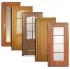 Двери, дверные блоки в Строителях