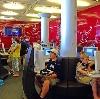 Интернет-кафе в Строителях
