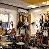 Музыкальные магазины в Строителях
