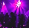 Ночные клубы в Строителях