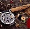 Охотничьи и рыболовные магазины в Строителях