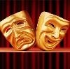 Театры в Строителях
