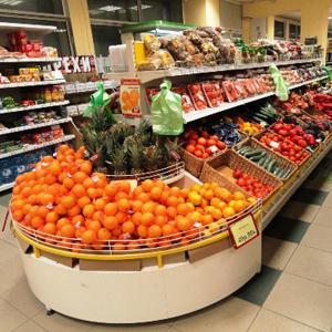 Супермаркеты Строителя
