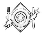 Вилла Форос - иконка «ресторан» в Строителях