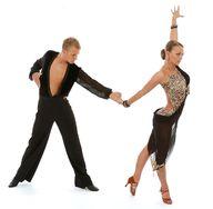 Федерация современного эстрадного танца - иконка «танцы» в Строителях