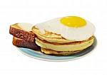 Вилла Форос - иконка «завтрак» в Строителях